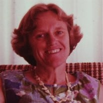 Elizabeth  Dolaghan