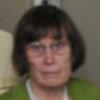 Linda Oldershaw