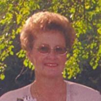 Violet Wheeler