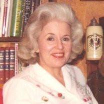 Thelma (Barton) Wieggel