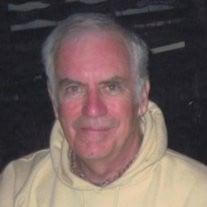 Mr. Paul John Jones Jr.