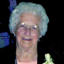 Mrs.  Berniece Brockwell-Spears