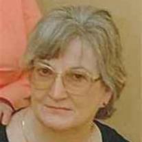Cynthia Ann Pettit