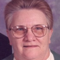 Liela Lee Patterson