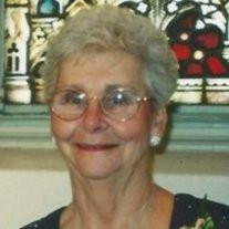 Mrs. Ardith E Shanahan