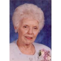 Mary Barbara Muir