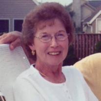 Betty J. Pennington