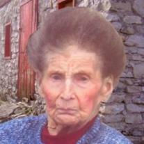 Mrs. Bessie F. Neely