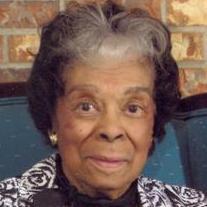 Marion M. Hunter