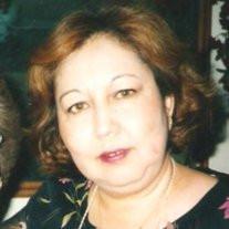 Ester Saenz Flores