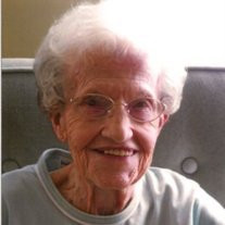 Mrs. Lola B. Knight