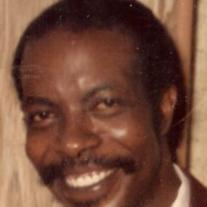 James Anthony  Harris Sr.