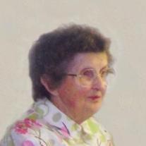 Mrs. Cleadell McNeill Williamson