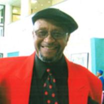 William B Mahone Jr