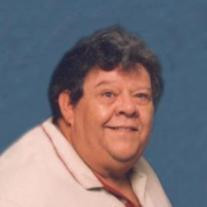 Mr. Gerry A. Reed