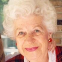 Mildred Virginia Warner
