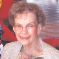 Alice Rosemary Johnson