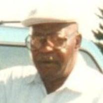 George O. Pettice Jr.