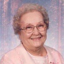 Mildred Lois Mullins