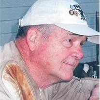 James Pearson Obituary - Visitation & Funeral Information