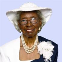 Josephine Myers Wylie
