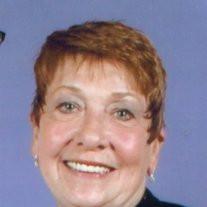 Cynthia Anne Hilton Harper