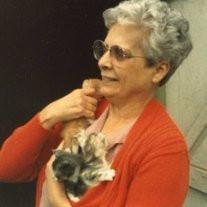 Ruth M Fisher Cauff
