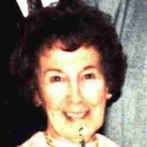 Mrs Ann Marie LaRegina