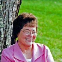 Helen Ard Bishop