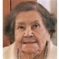 Jessie P. Covarrubias