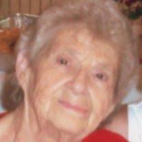 Miriam E. Pangburn