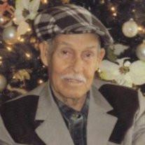 Pedro Delgadillo