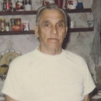 Armando B Fernandez