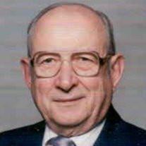 Walter Krebsbach
