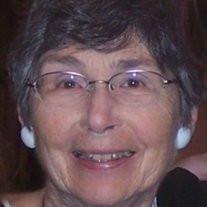 Nina Lois Hendrix
