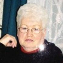 Elva Syverson