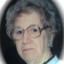 Mrs. Clara DiPasquale