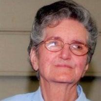 Della  Louise Davis