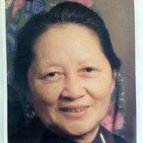 Ping-Ying Chu Kwo
