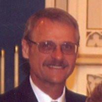 Rodney L. Urban