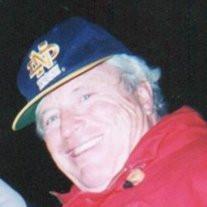 Robert William McGarry II