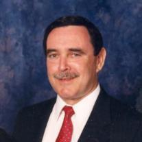 Robert Leland Barnhart