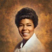 Ms. Darrel Jean Ross