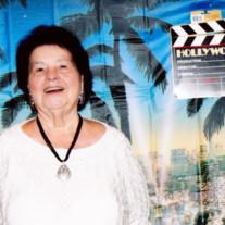 Mrs. Joyce Justis Martin