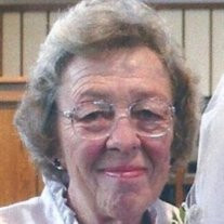Margaret Ann Ott