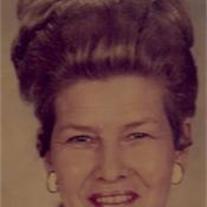 Peggy Cridlin