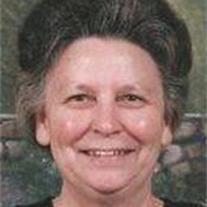 Barbara Kinser Long