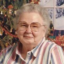 Jessie C. Powell