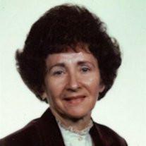 Helen Rita Viens