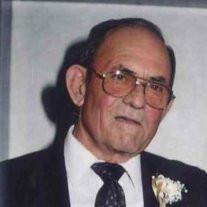 Wayne W. Albright